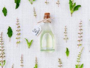 Difference eco, organic and bio cosmetics