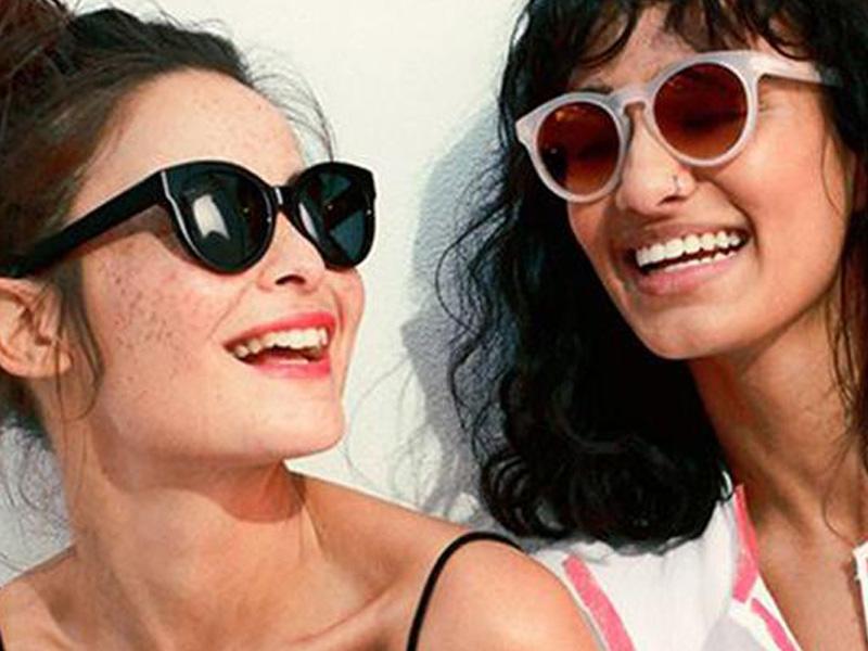 Dick Moby Sustainable Fashion Eyewear