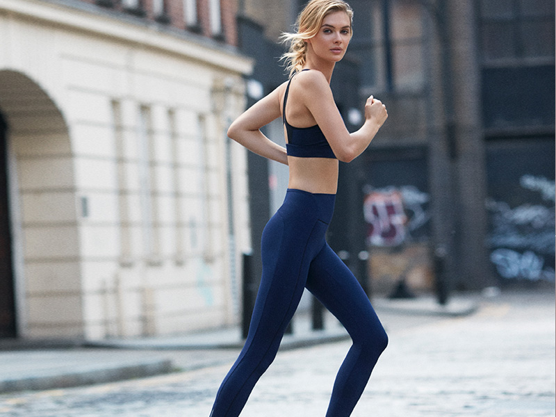 silou stainable Activewear