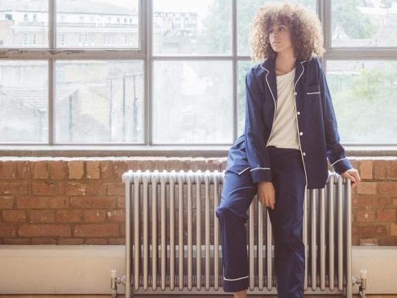 tales of thread sustainable fashion Pyjama