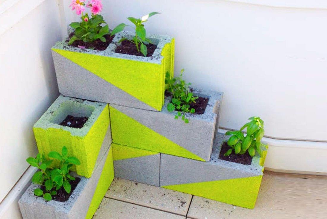 eco friendly decoration