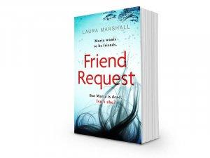 Book Friend Request