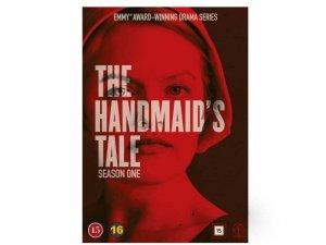Book The Handmaid's Tale