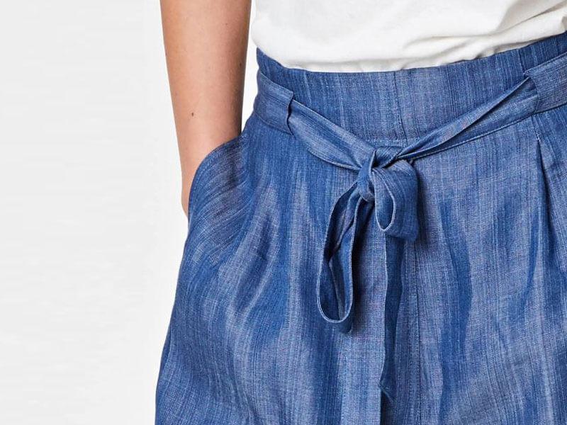 Thought Clothing Denim
