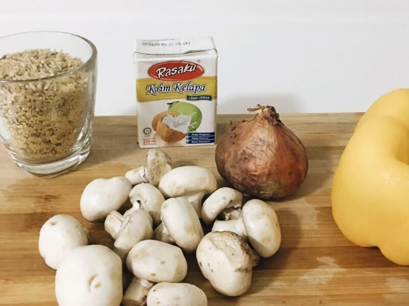 Vegan Coconut Rice Recipe