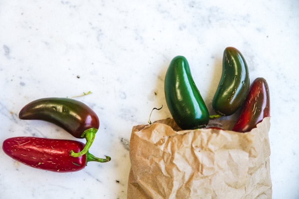 IS SPICY FOOD GOOD FOR YOU?