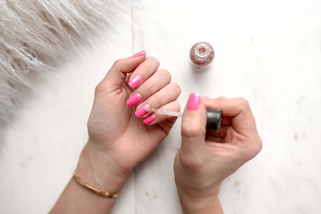 Eco Friendly Nails Salons in London