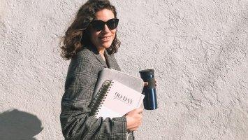 Sustainable Women's Workwear