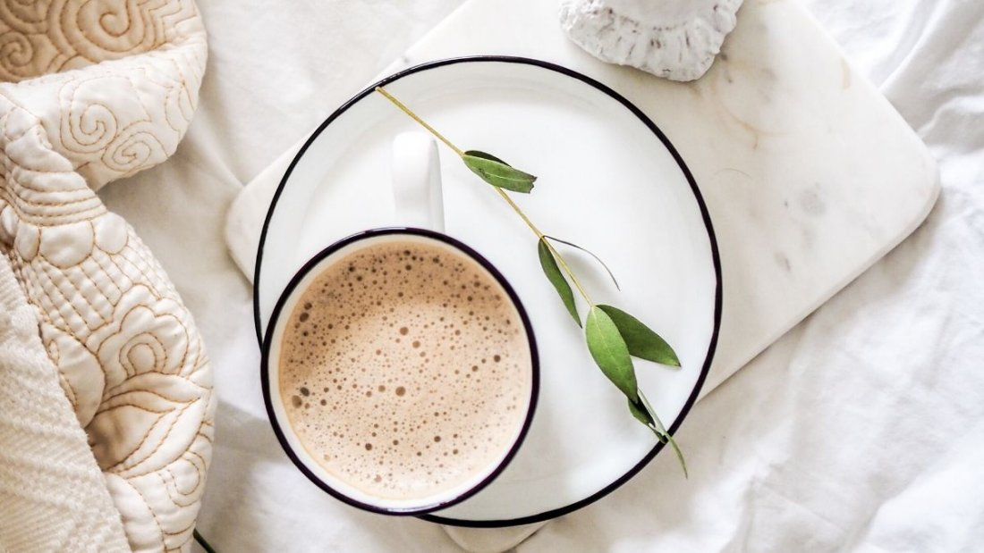 The Perfect Coffee Brewed At Home