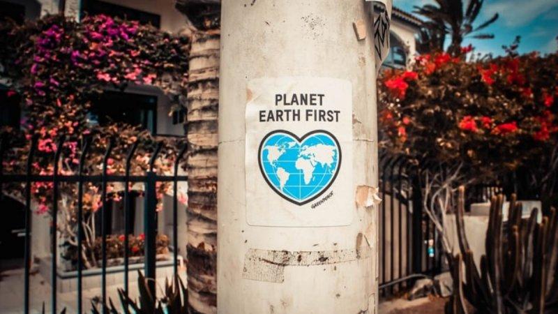 environmental charities london