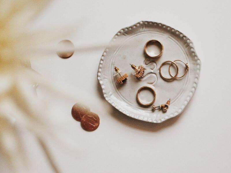 Sustainable Jewelrry